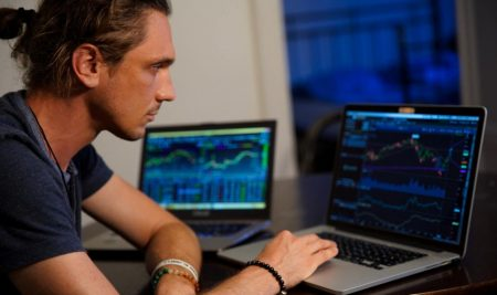 Why trading stocks is good