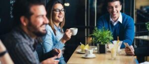 Networking Meetup for NJ and NY – Breakfast Buffet by a Non-profit